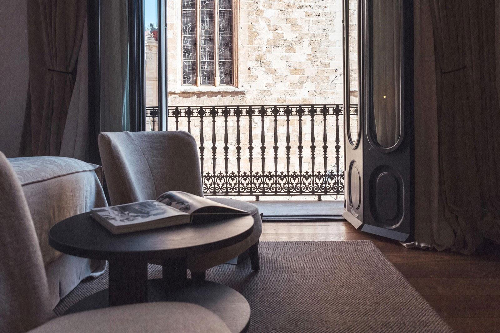 San Francesc Hotel in Palma de Mallorca-21