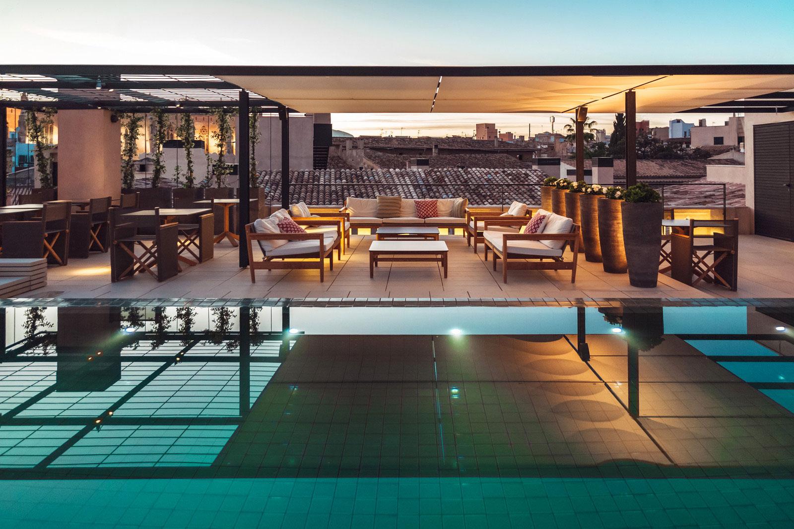 San Francesc Hotel in Palma de Mallorca-31