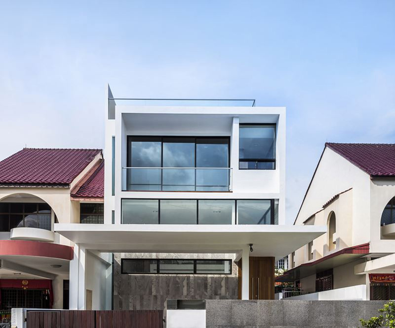 Screen House in Singapore by Materium-02