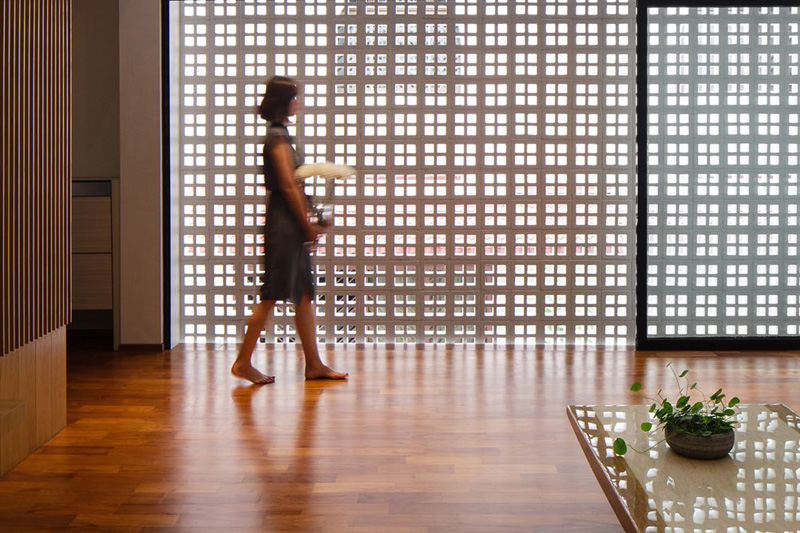 Screen House in Singapore by Materium-09