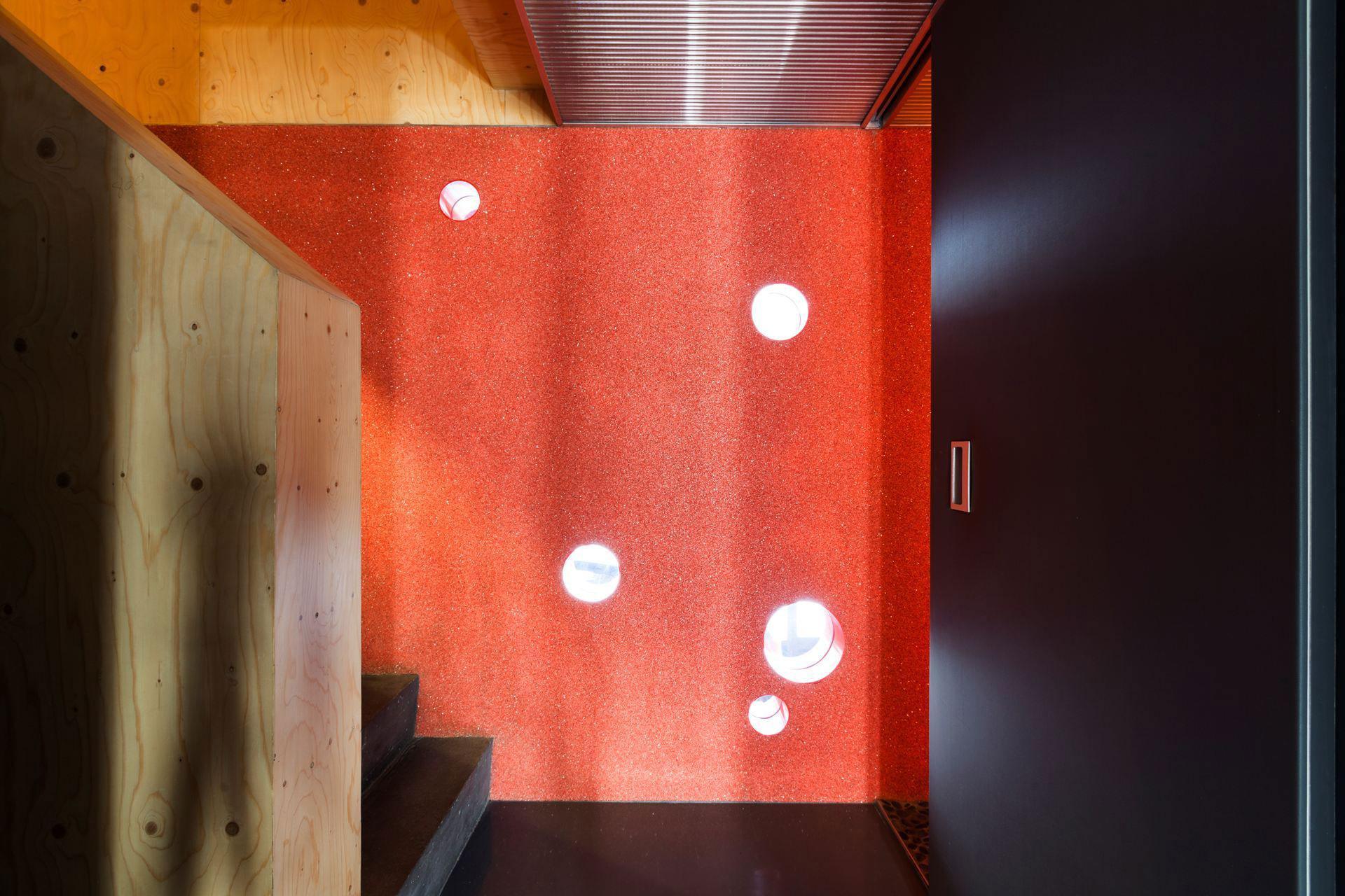 Silverlight Home in West London by Adjaye Associates-11