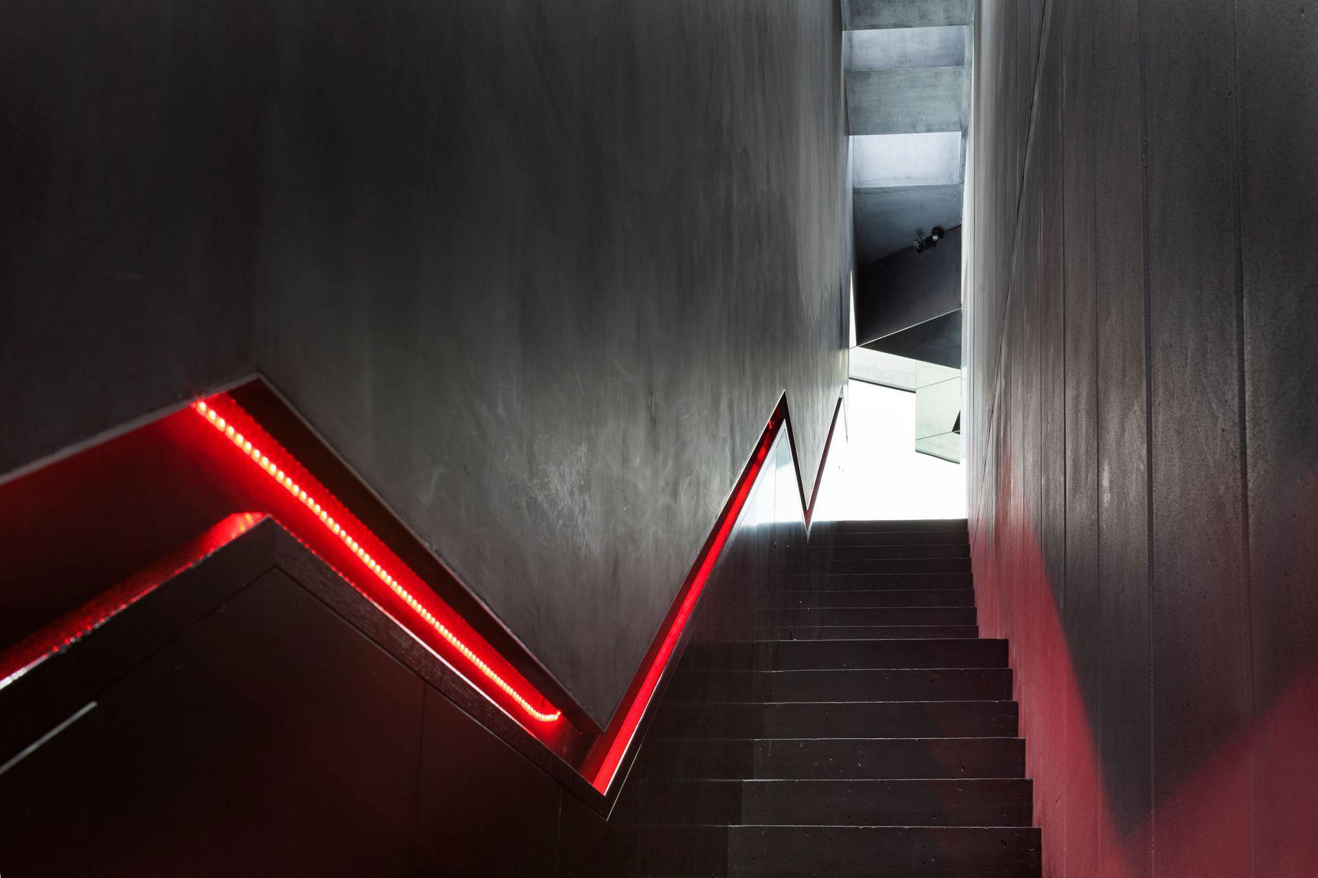 Silverlight Home in West London by Adjaye Associates-12