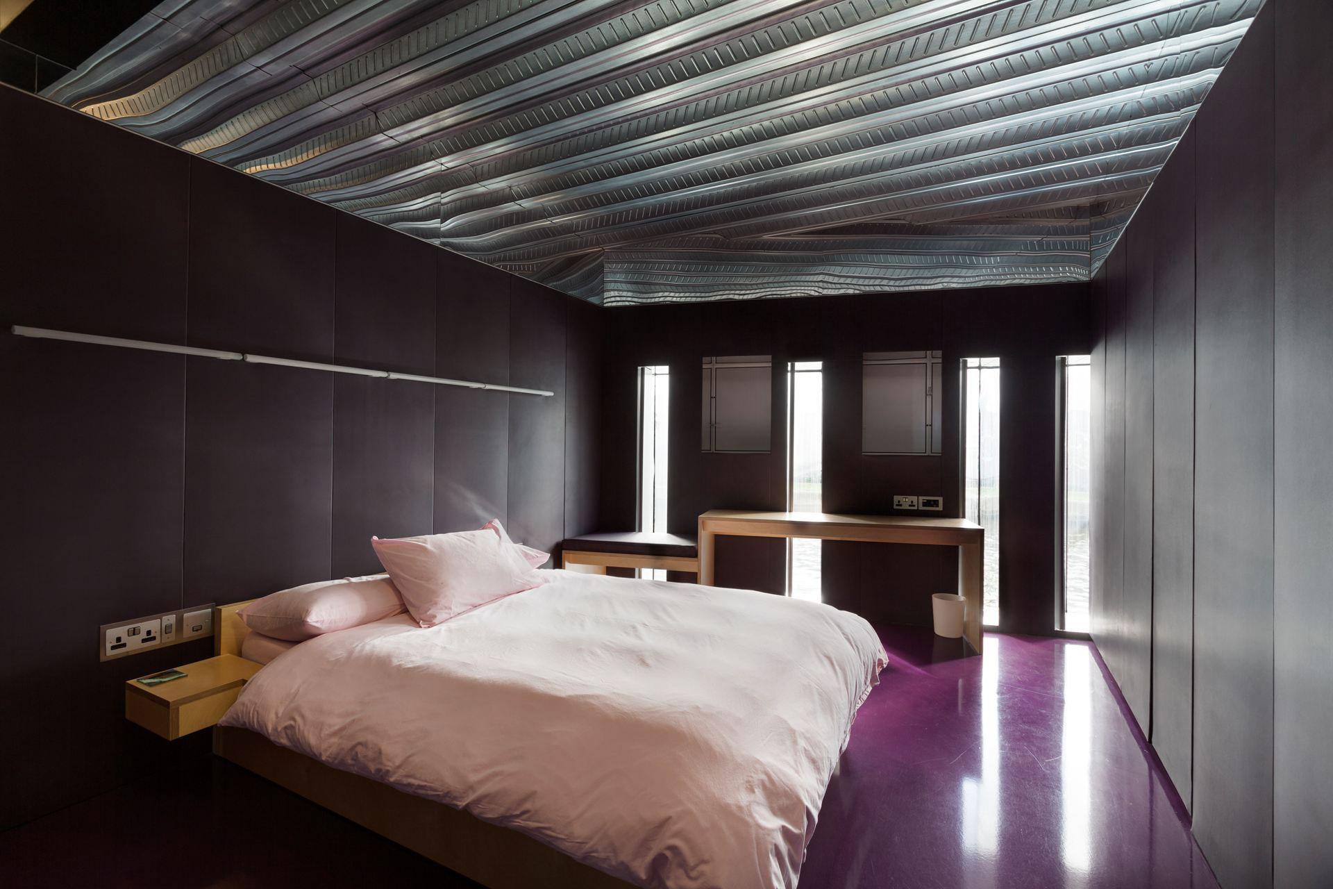 Silverlight Home in West London by Adjaye Associates-13