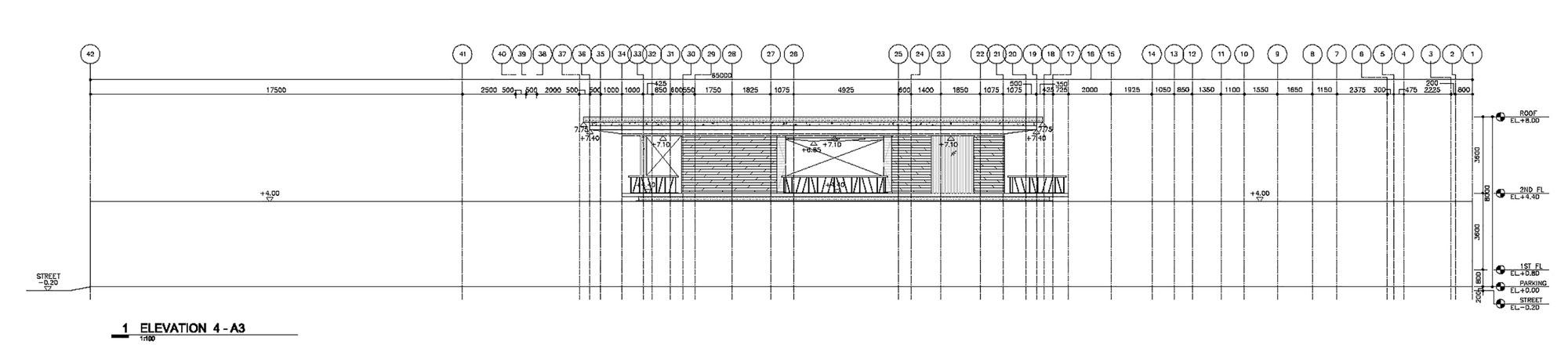 Stylish Tropical Paradise Theme of Lemongrass Restaurant Designed by Einstein & Associates-25