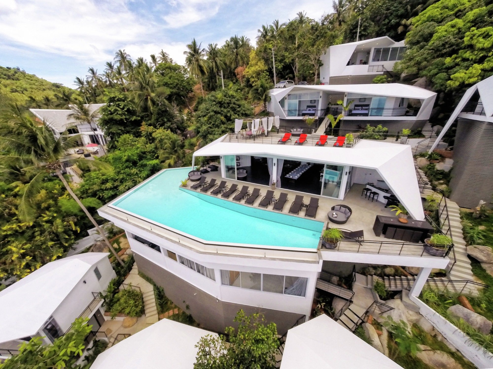 Suan Kachamudee boutique resort designed by Sicart & Smith Architects-01