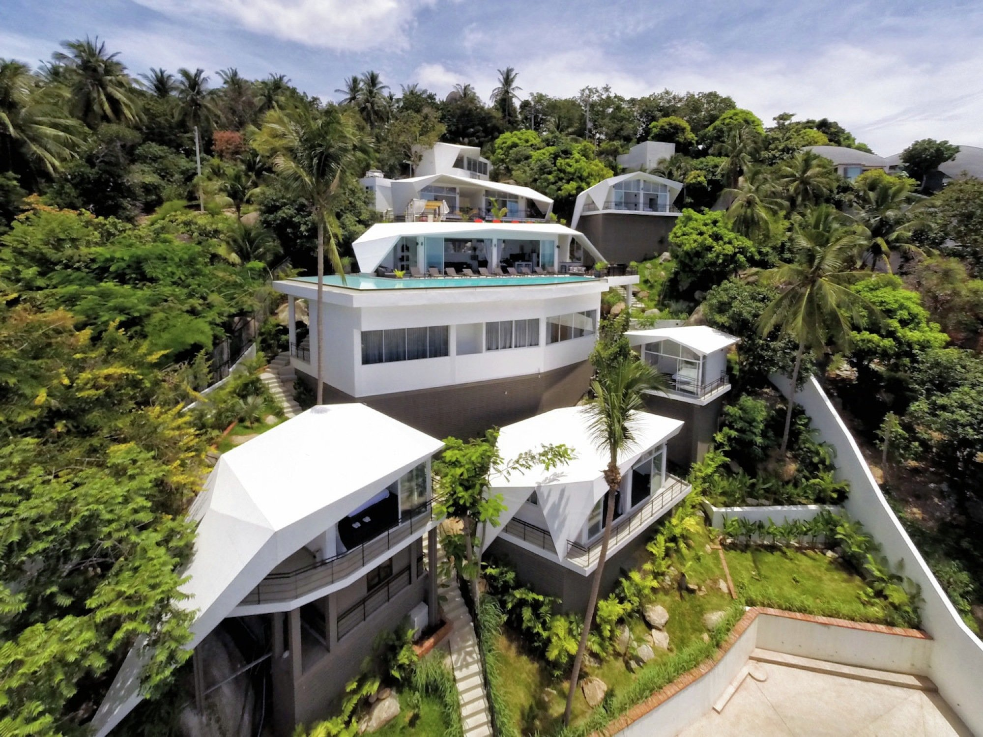 Suan Kachamudee boutique resort designed by Sicart & Smith Architects-02
