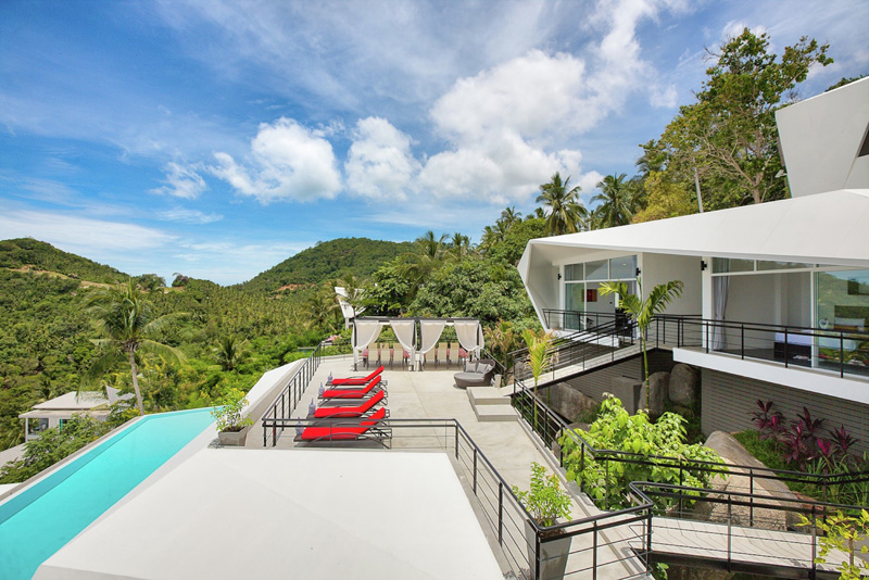 Suan Kachamudee boutique resort designed by Sicart & Smith Architects-05