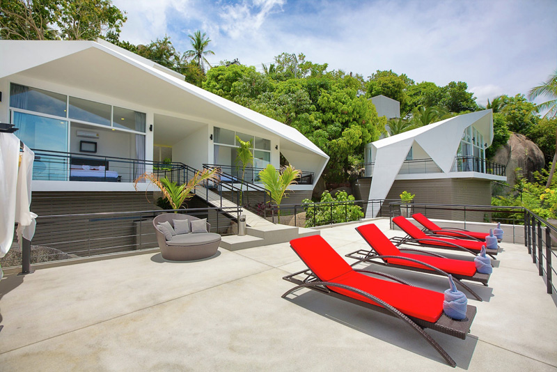Suan Kachamudee boutique resort designed by Sicart & Smith Architects-06