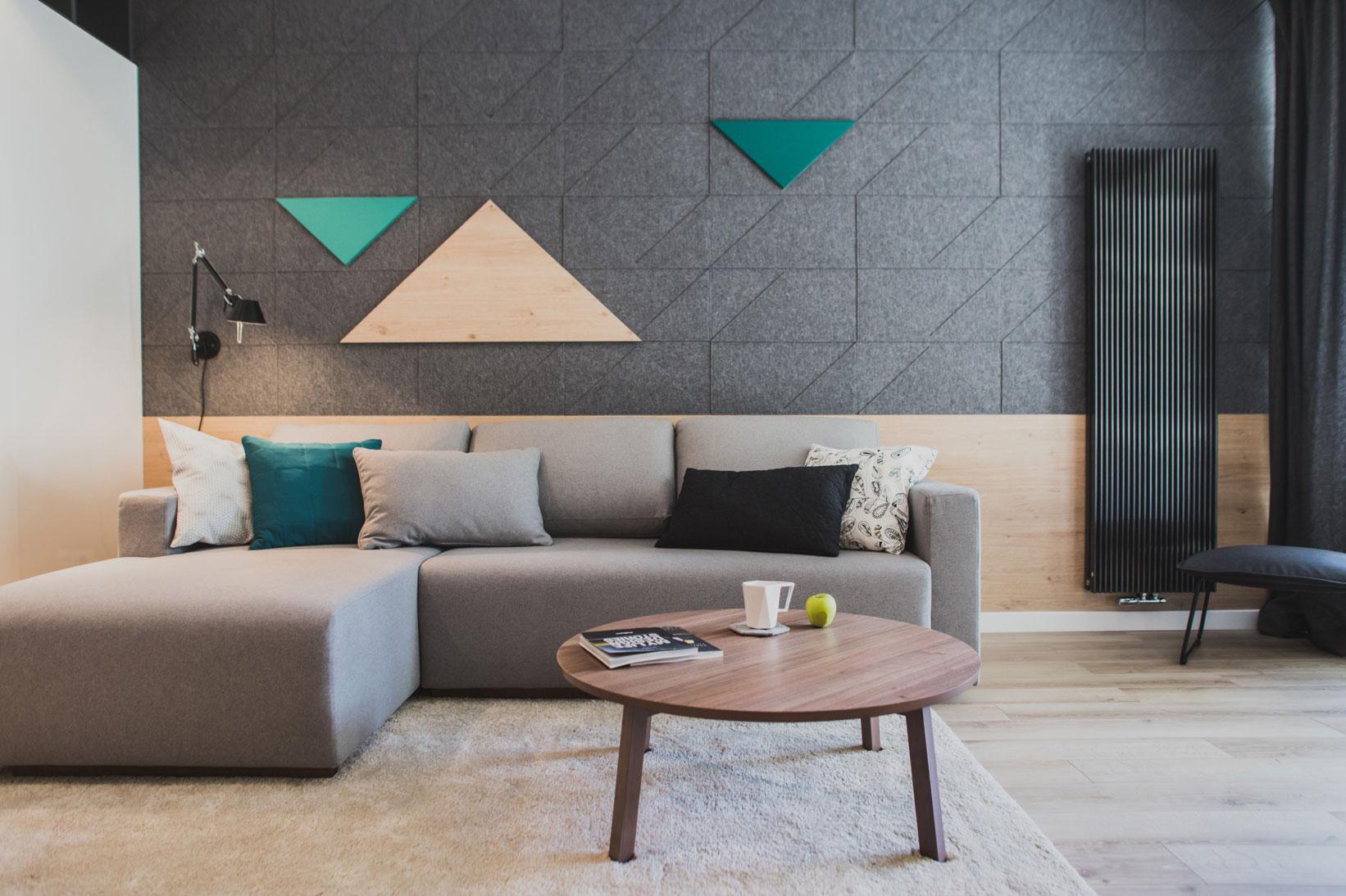 Szafarnia 2 Compact Apartment by Raca Architekci-06