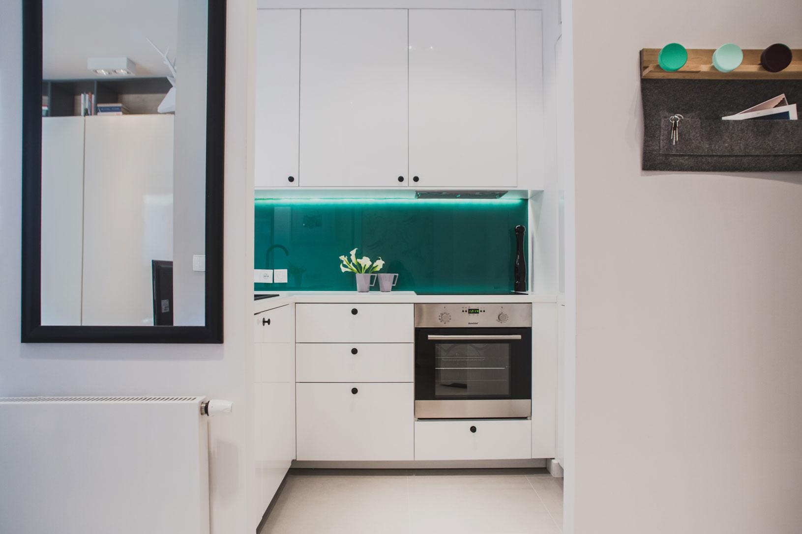 Szafarnia 2 Compact Apartment by Raca Architekci-14