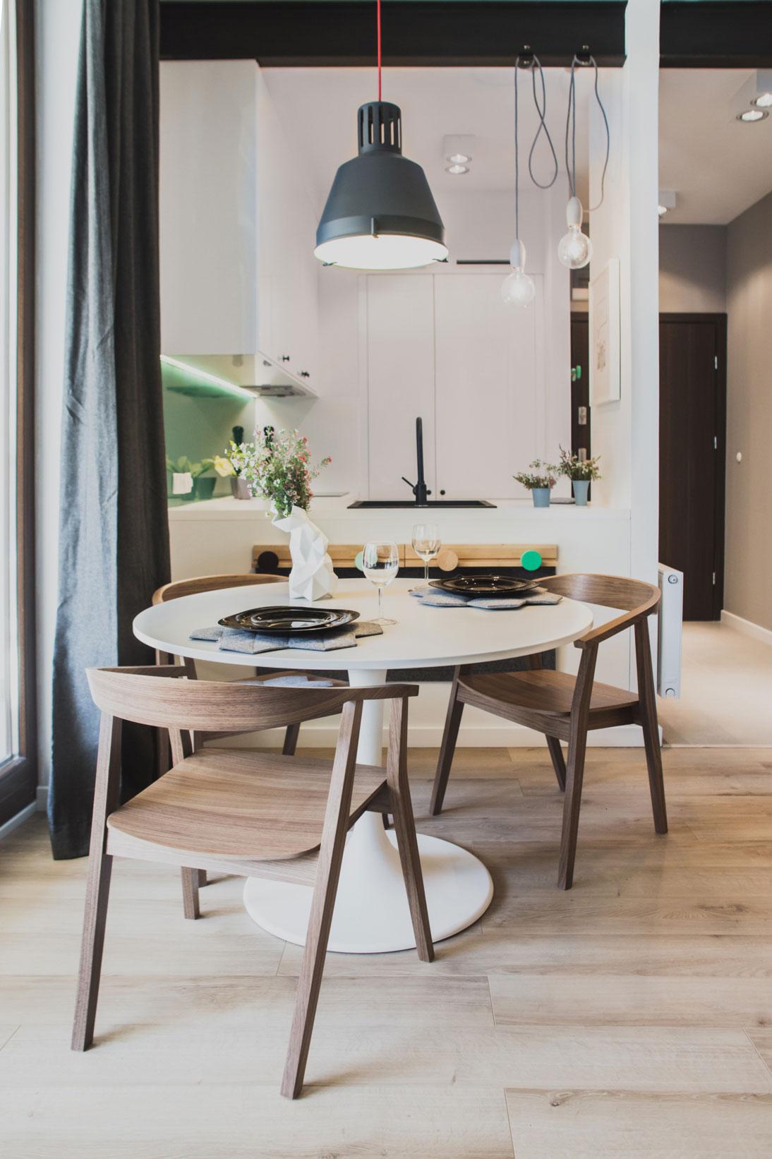 Szafarnia 2 Compact Apartment by Raca Architekci-15