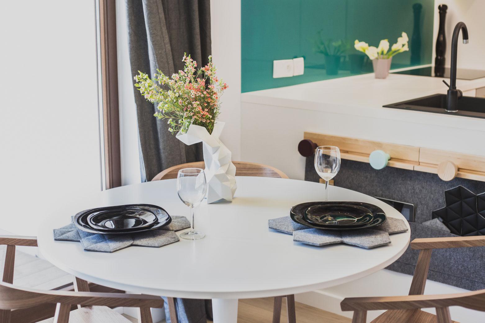 Szafarnia 2 Compact Apartment by Raca Architekci-16