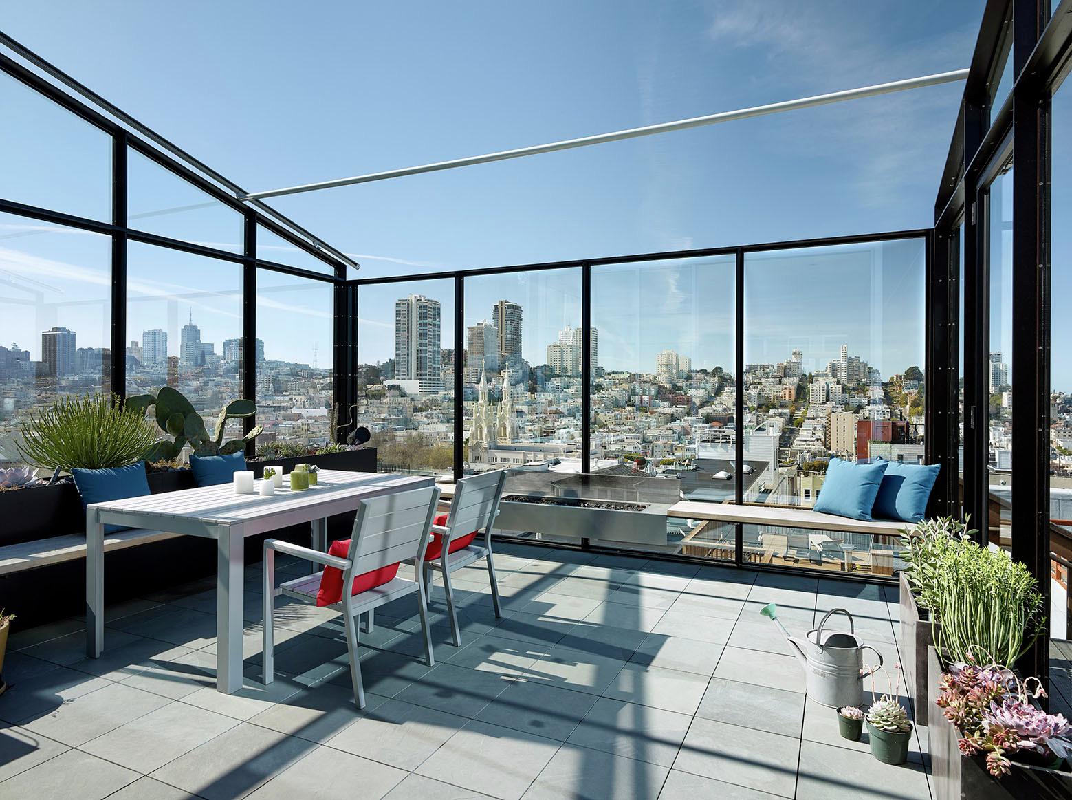 Telegraph Hill Residence by Feldman Architecture-06