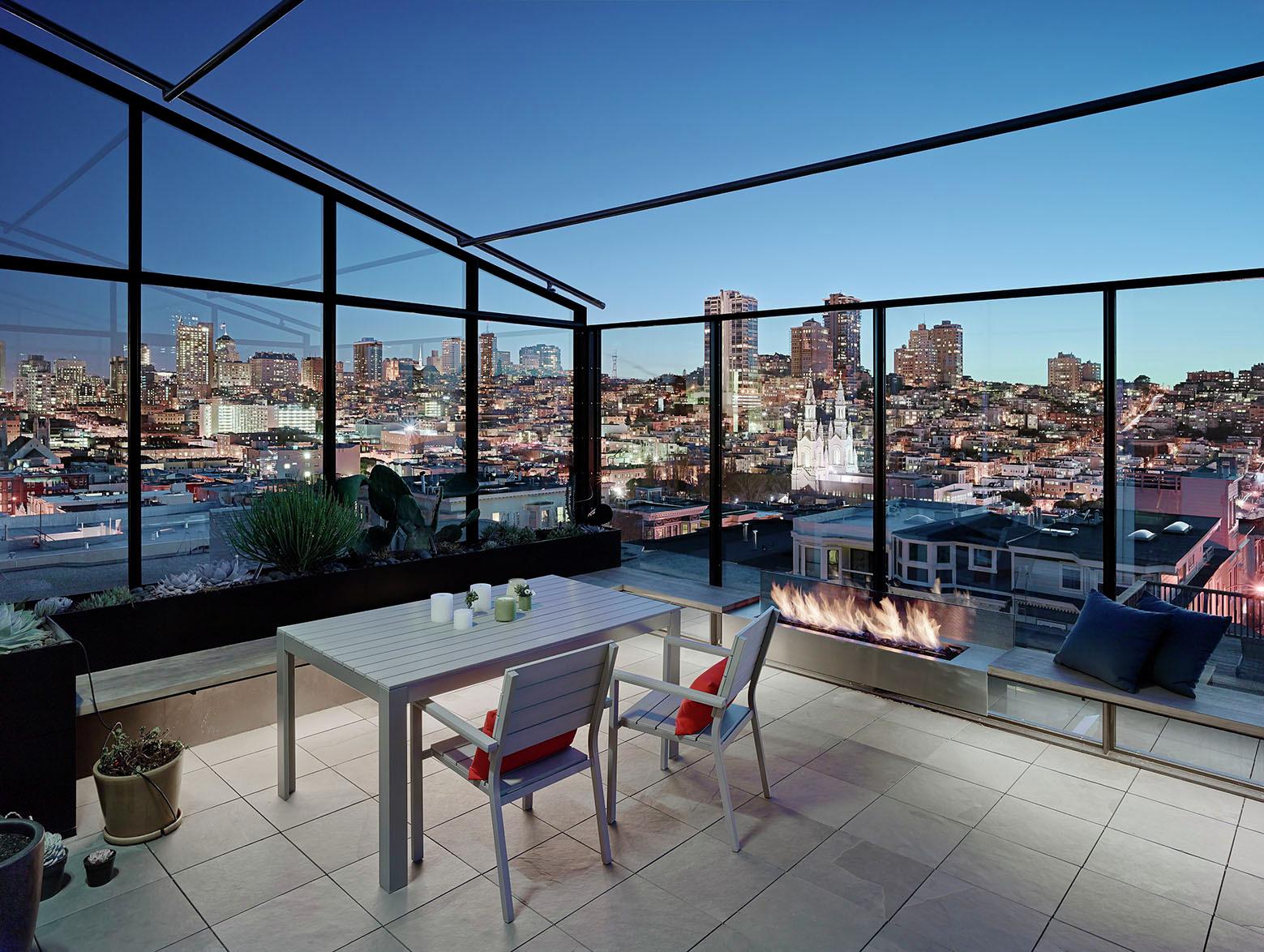 Telegraph Hill Residence by Feldman Architecture-07
