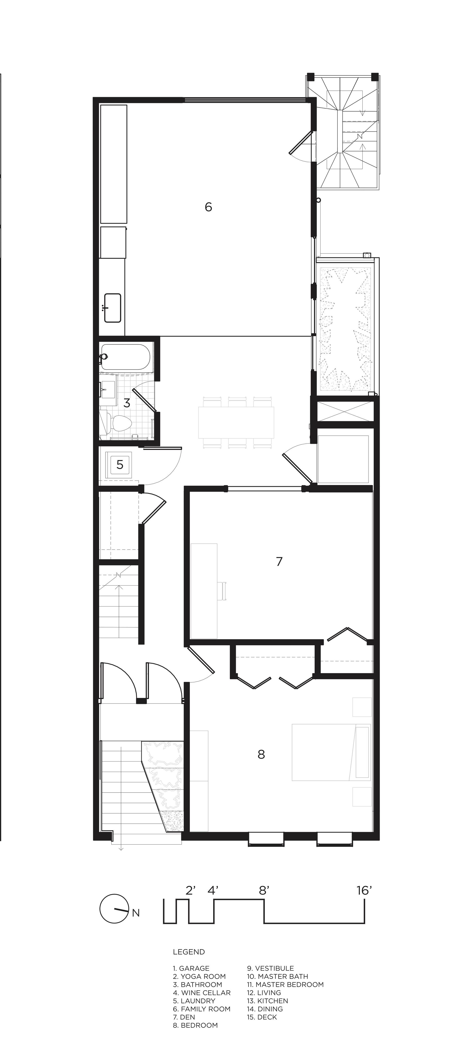 Telegraph Hill Residence by Feldman Architecture-10