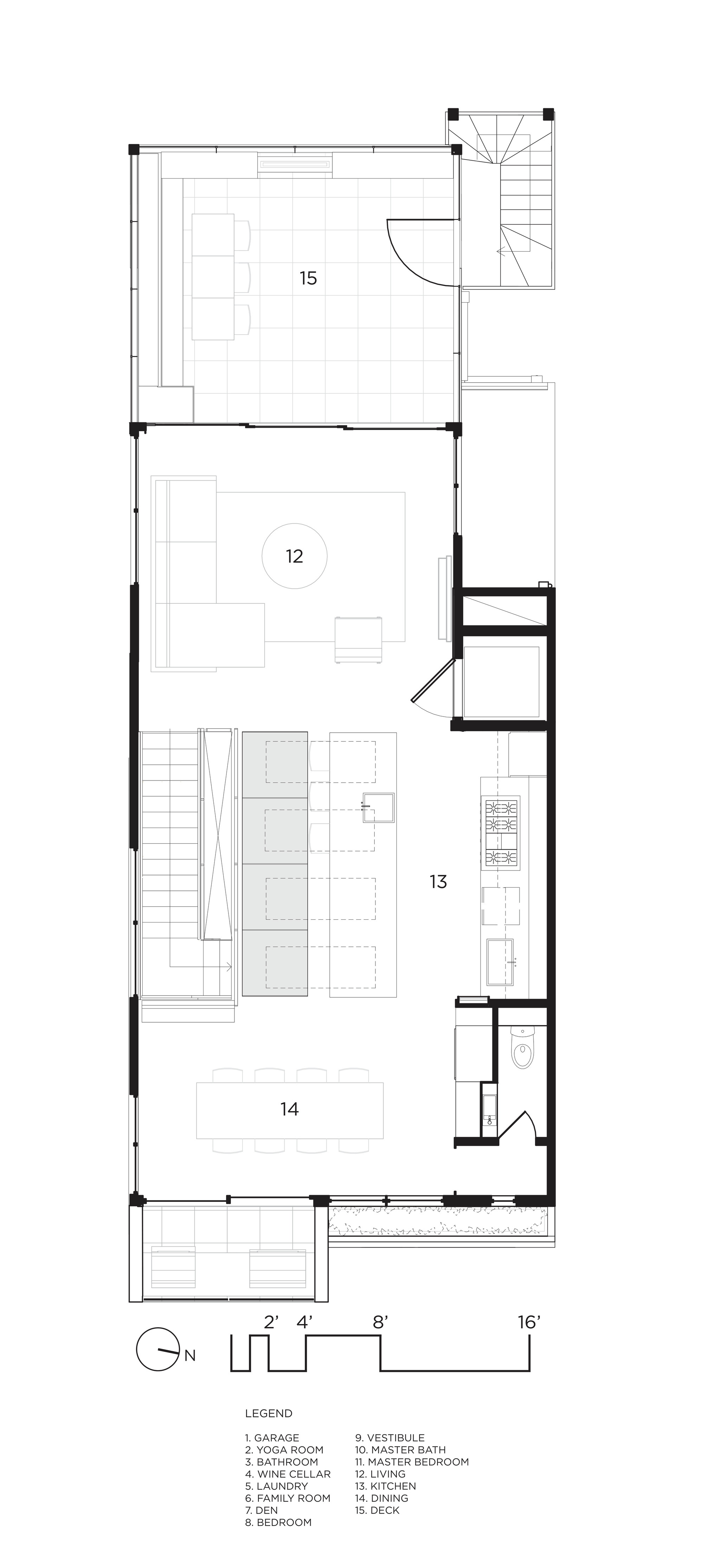 Telegraph Hill Residence by Feldman Architecture-11