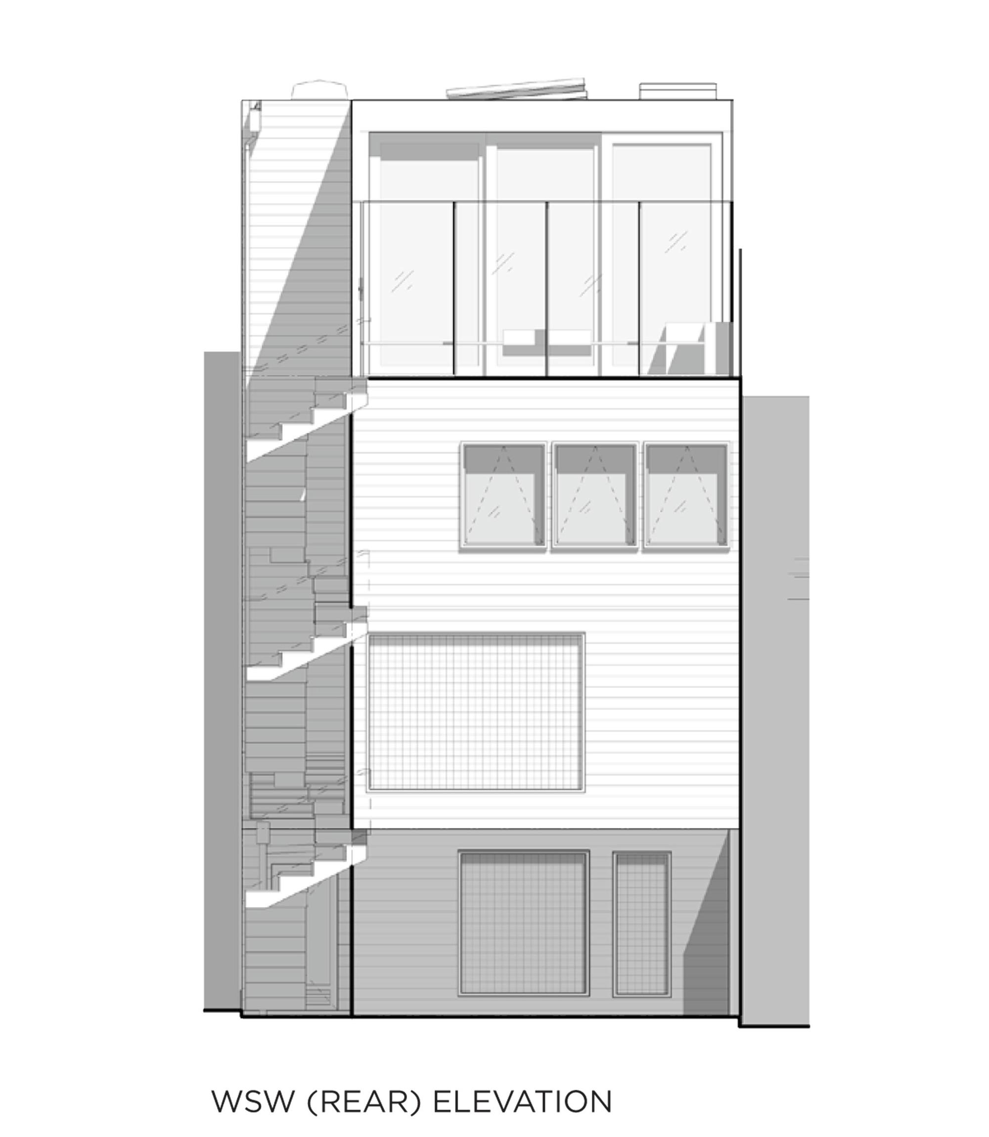 Telegraph Hill Residence by Feldman Architecture-12