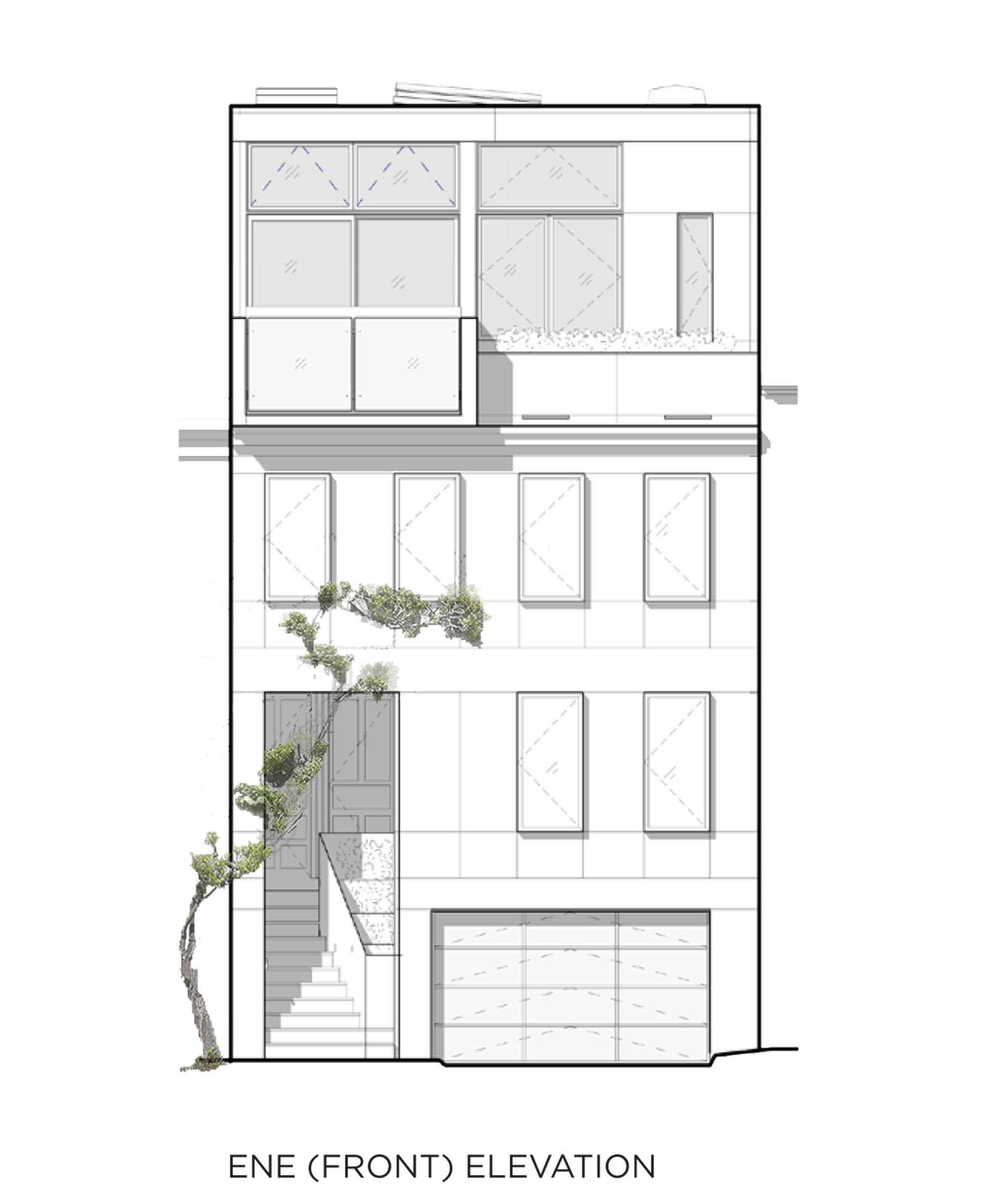 Telegraph Hill Residence by Feldman Architecture-13