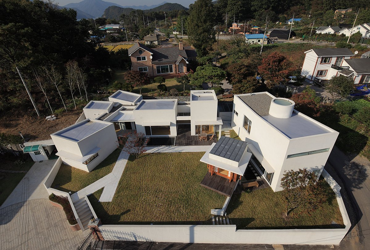 Teochon House by IROJE Architects & Planners-01