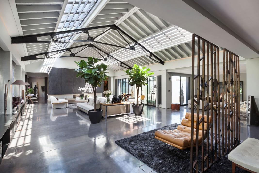 Emejing Warehouse Home Designs Contemporary - Interior Design ...