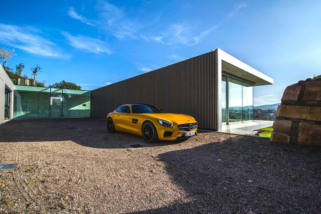 The ultramodern mountain villa K by Paul de Ruiter Architects-08
