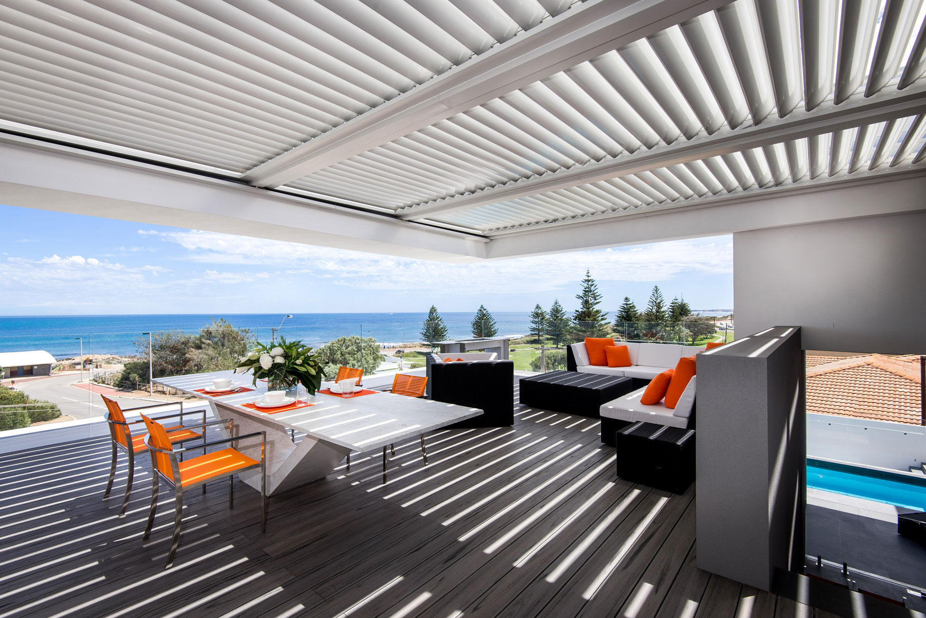Trigg Modern Beach Residence by Hillam Architects-02