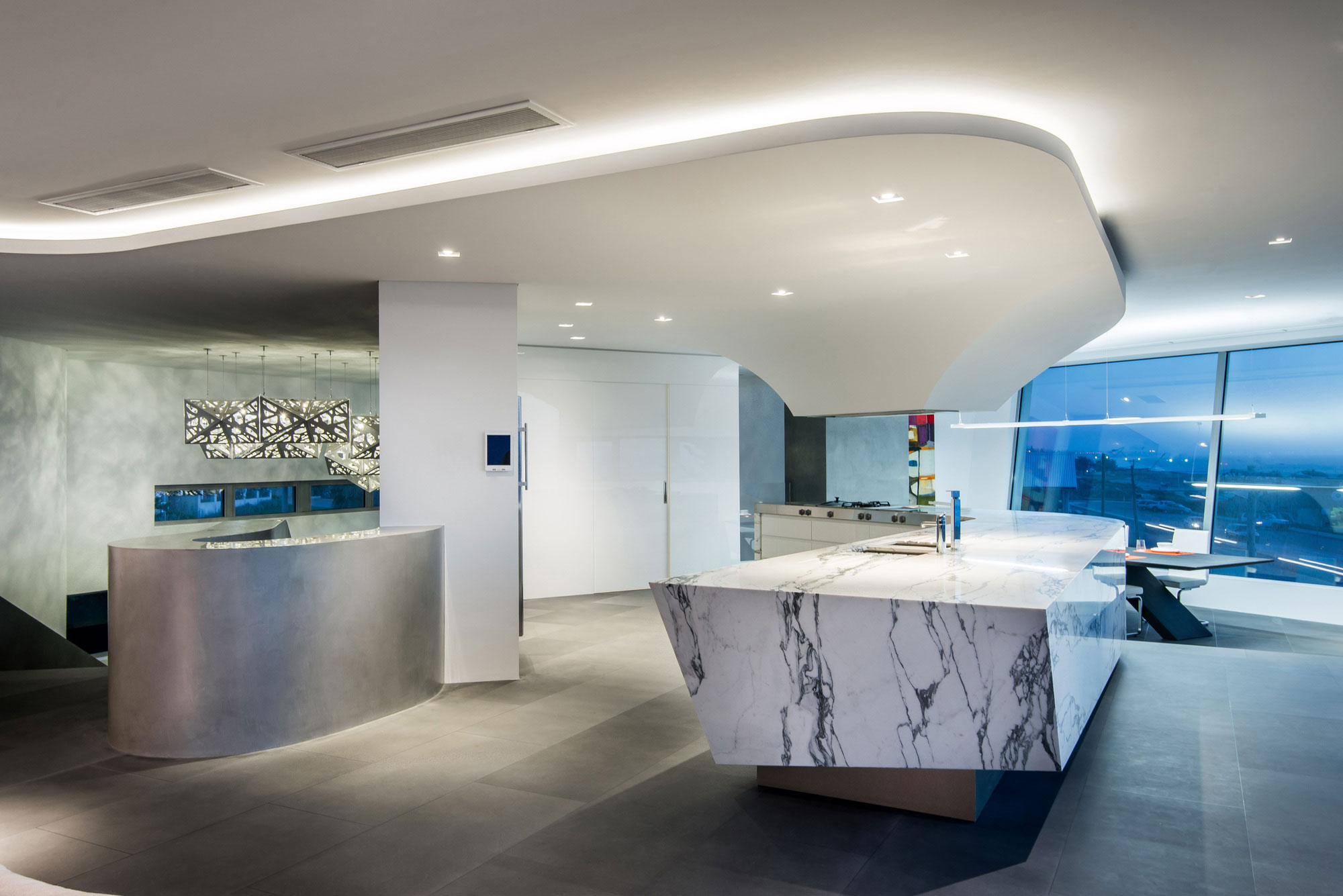 Trigg Modern Beach Residence by Hillam Architects-04
