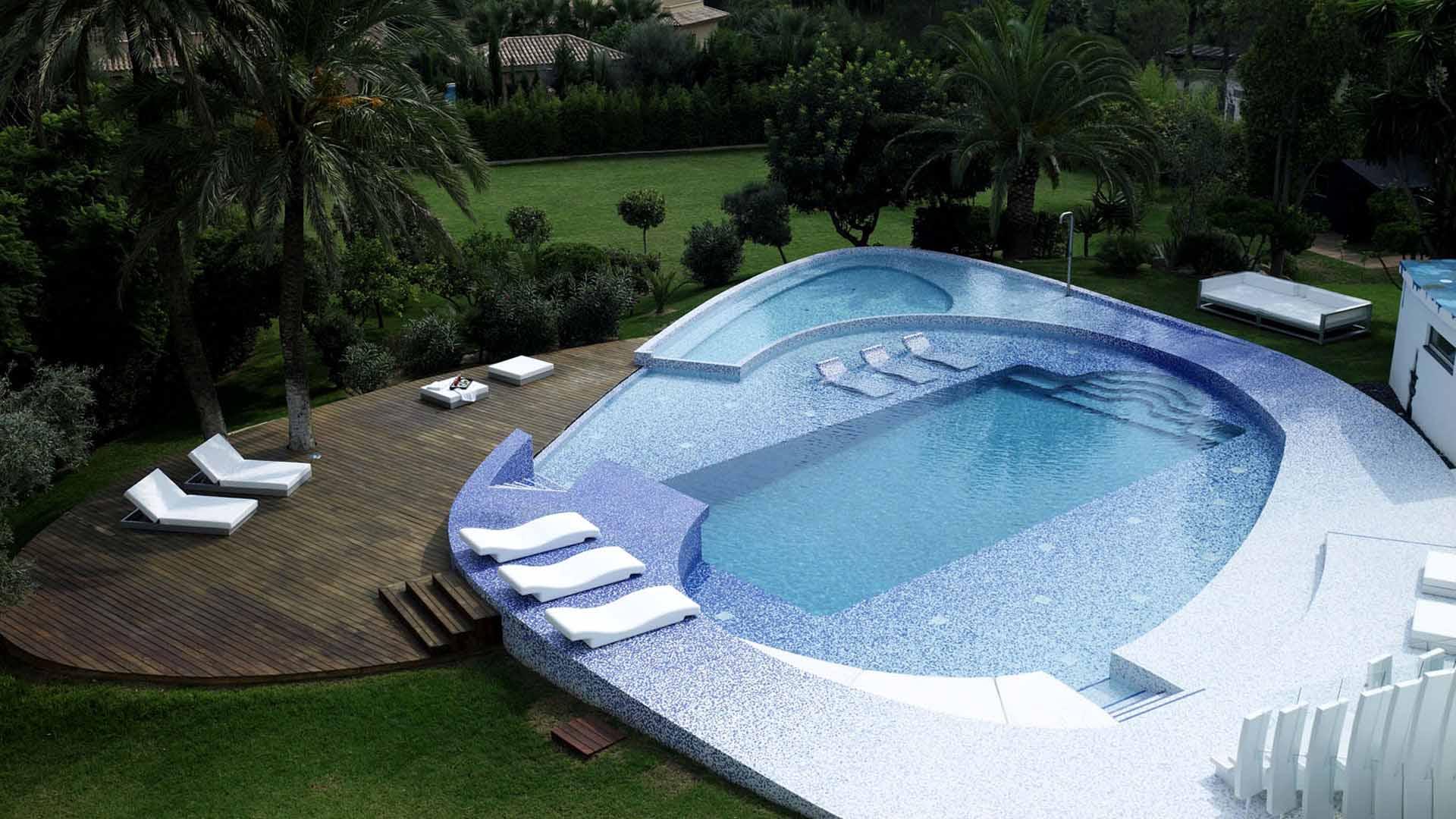 Ultramodern Casa Son Vida by tecArchitecture and Marcel Wanders Studio-20