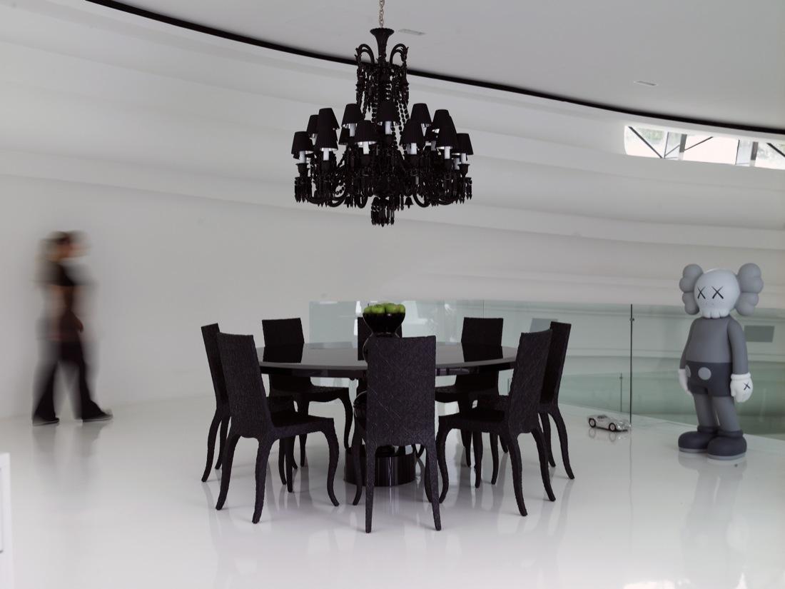 Ultramodern Casa Son Vida by tecArchitecture and Marcel Wanders Studio-23