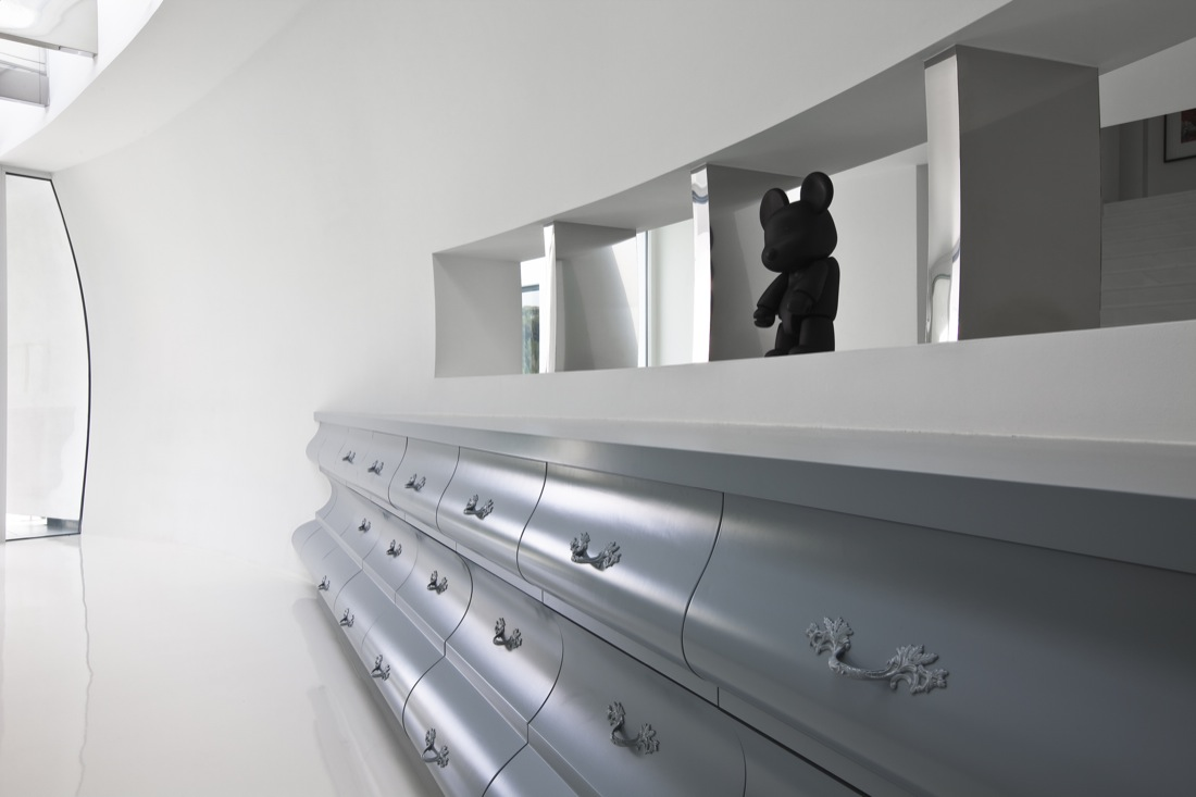 Ultramodern Casa Son Vida by tecArchitecture and Marcel Wanders Studio-28