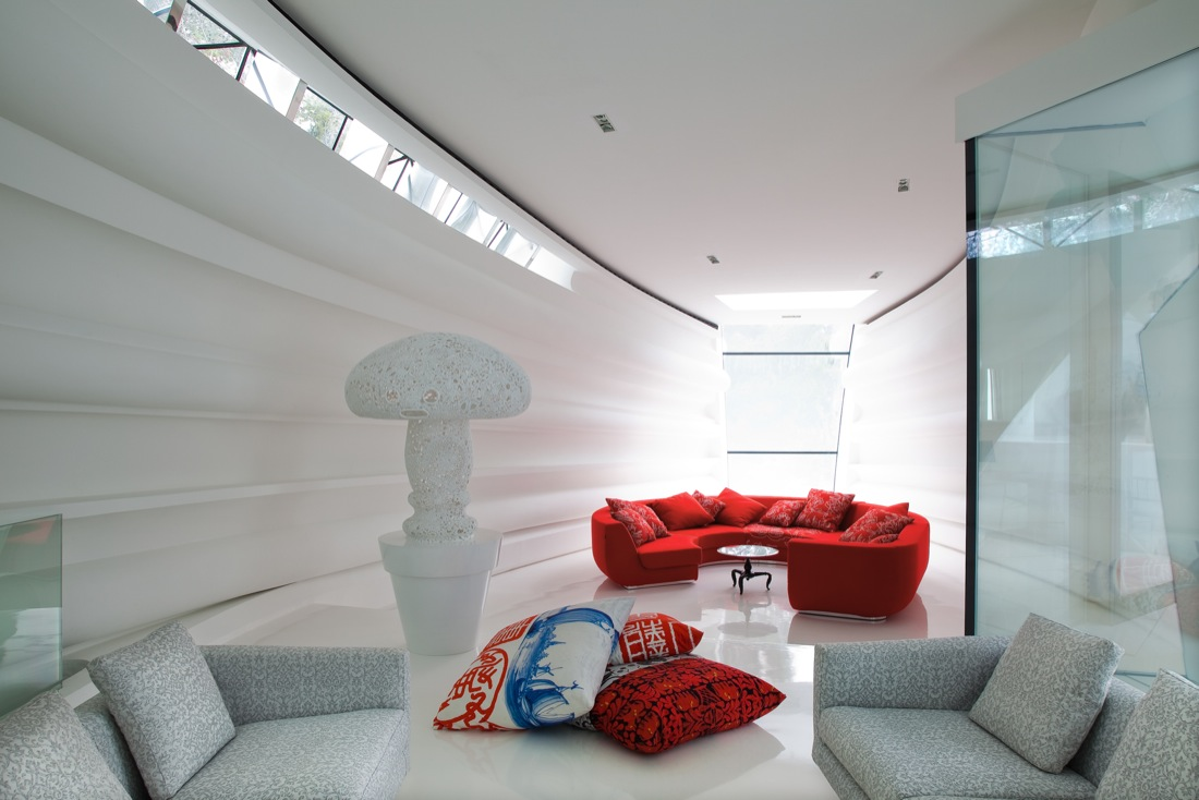 Ultramodern Casa Son Vida by tecArchitecture and Marcel Wanders Studio-32