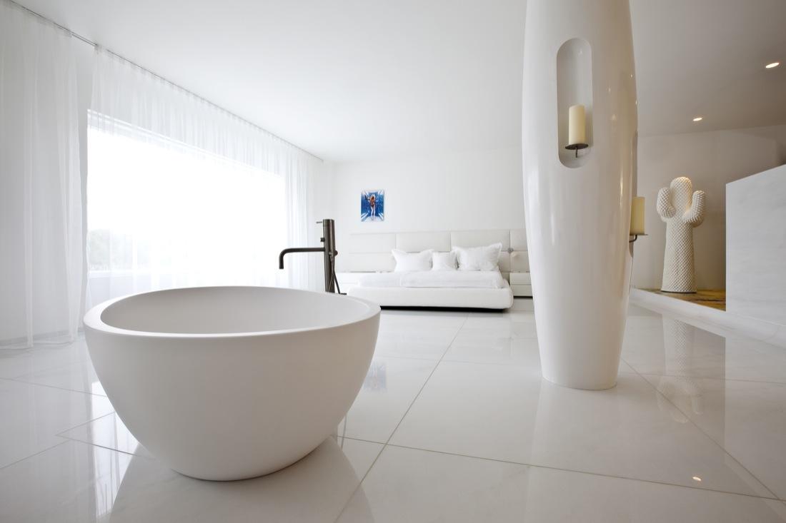 Ultramodern Casa Son Vida by tecArchitecture and Marcel Wanders Studio-35