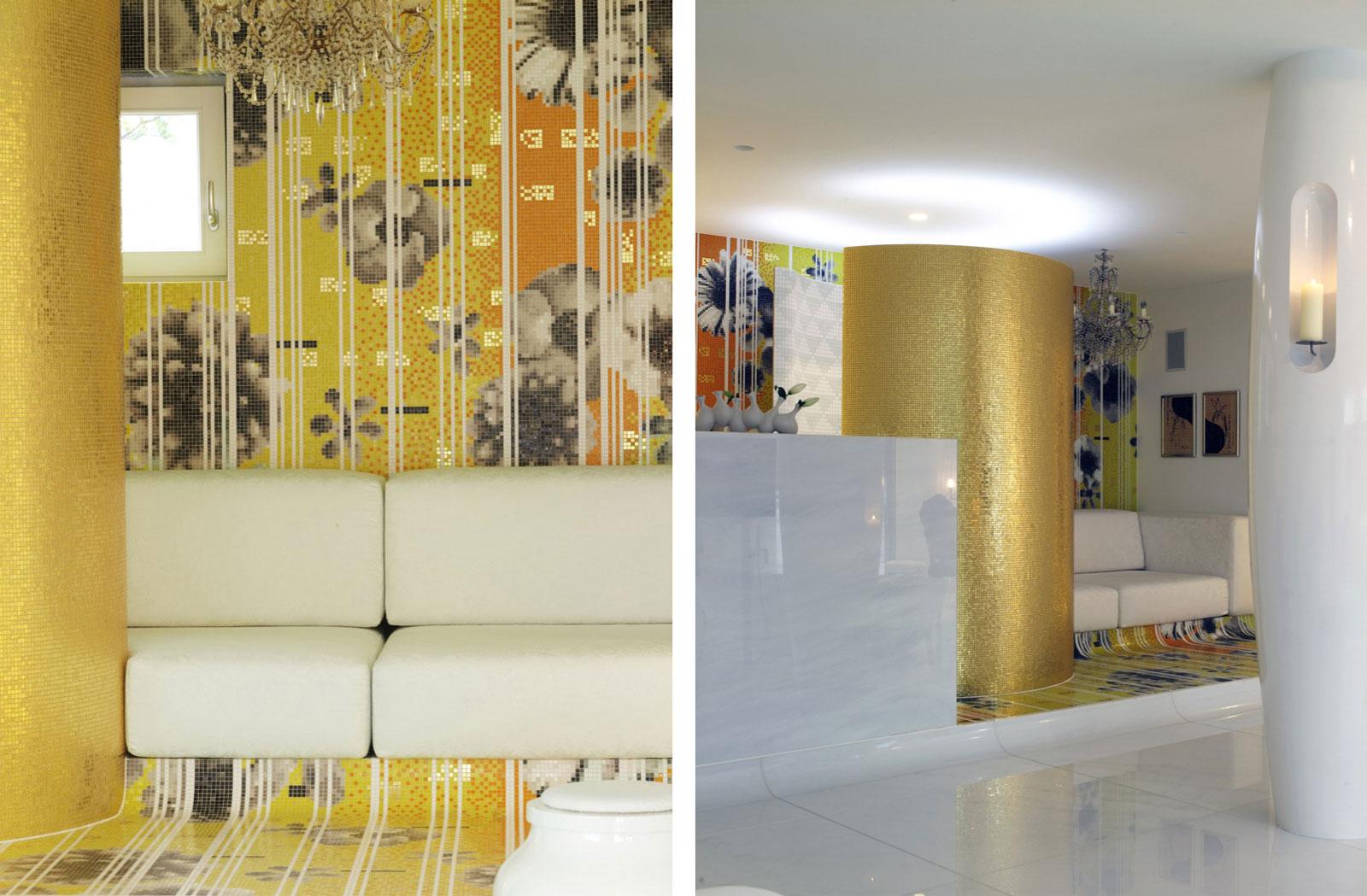 Ultramodern Casa Son Vida by tecArchitecture and Marcel Wanders Studio-37