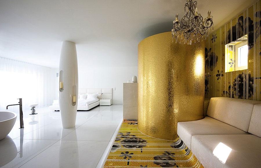 Ultramodern Casa Son Vida by tecArchitecture and Marcel Wanders Studio-39
