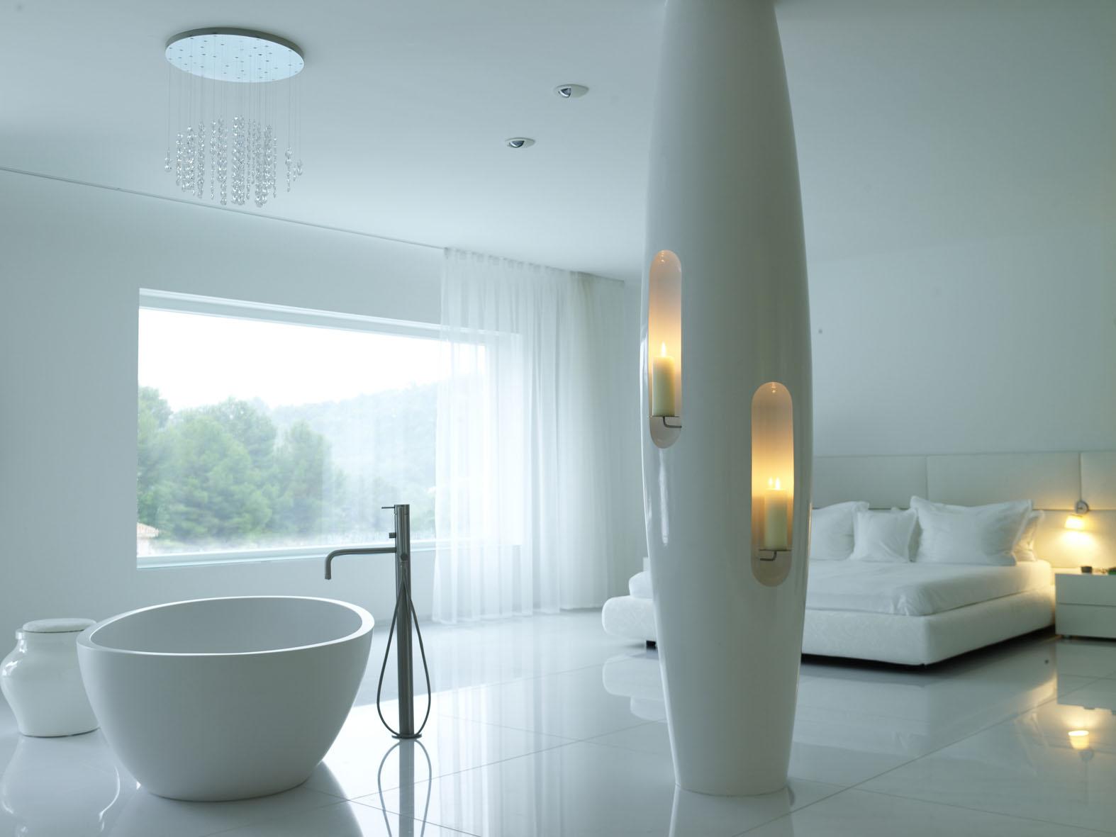 Ultramodern Casa Son Vida by tecArchitecture and Marcel Wanders Studio-41