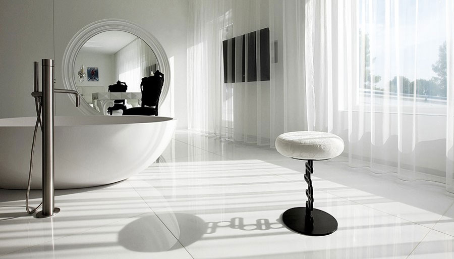 Ultramodern Casa Son Vida by tecArchitecture and Marcel Wanders Studio-42