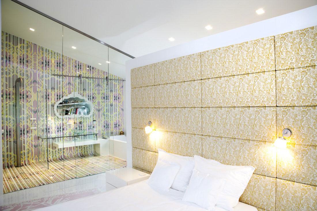 Ultramodern Casa Son Vida by tecArchitecture and Marcel Wanders Studio-46
