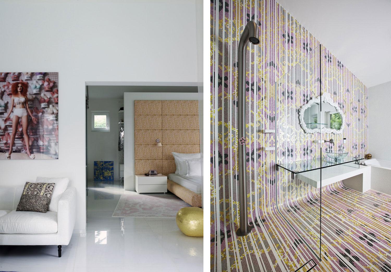 Ultramodern Casa Son Vida by tecArchitecture and Marcel Wanders Studio-48