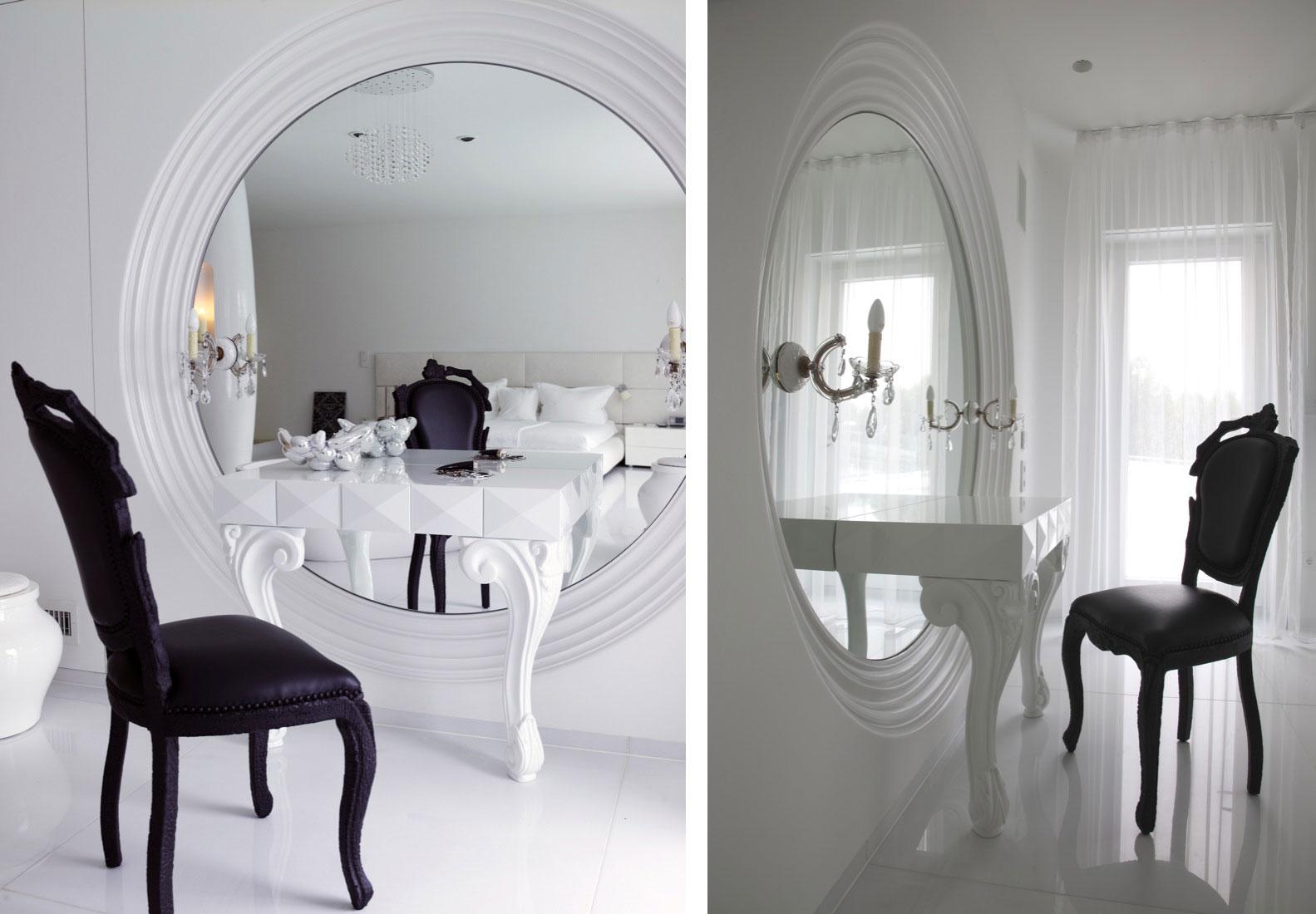 Ultramodern Casa Son Vida by tecArchitecture and Marcel Wanders Studio-52