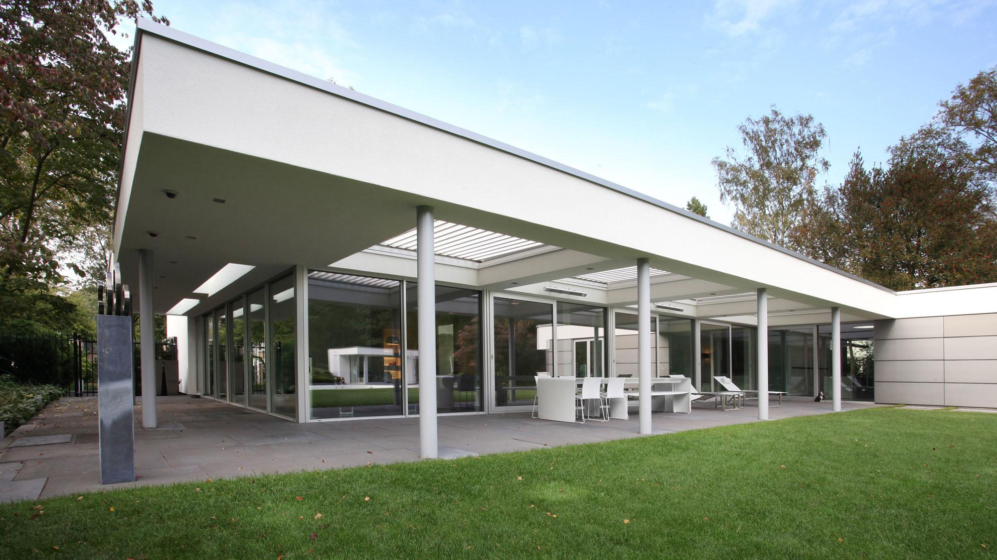 Van Schijndel House by Lab32 architecten-02