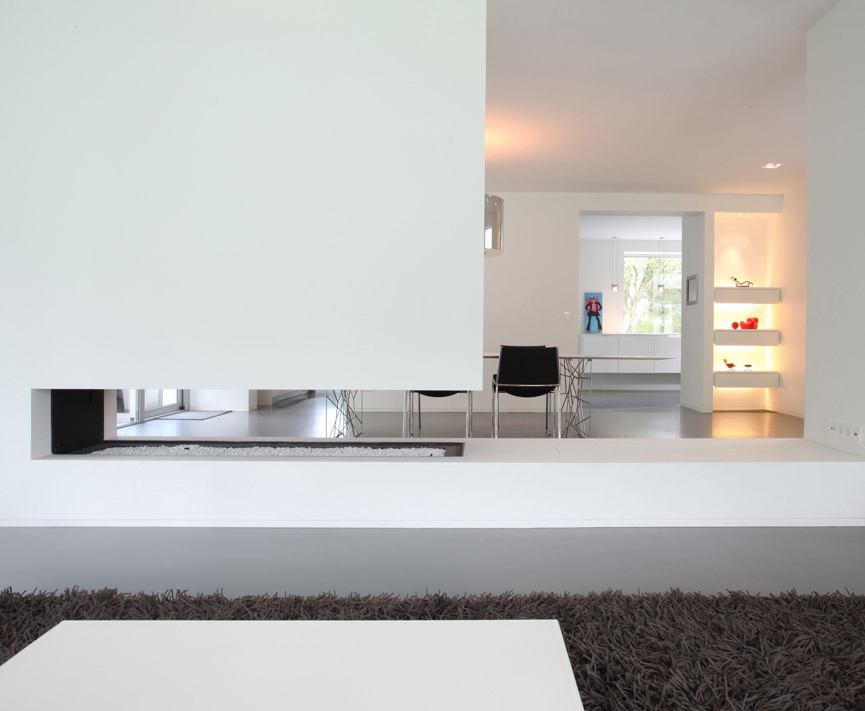 G house simplicity love