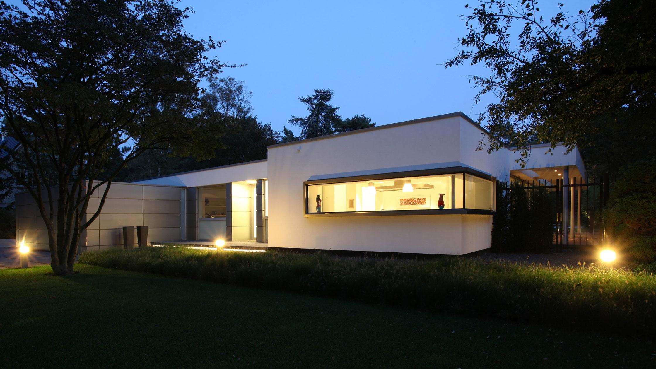 Van Schijndel House by Lab32 architecten-24