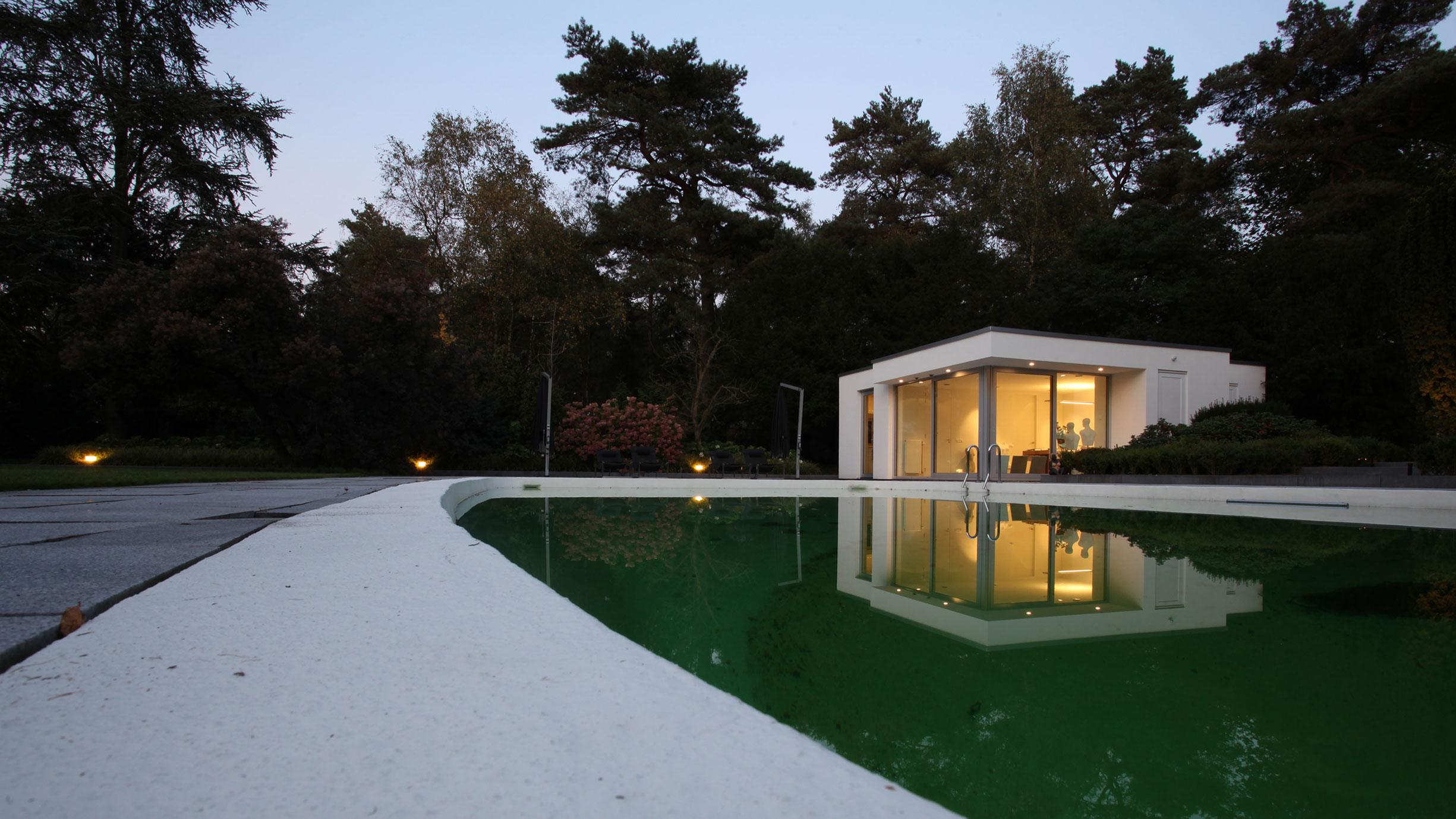 Van Schijndel House by Lab32 architecten-27