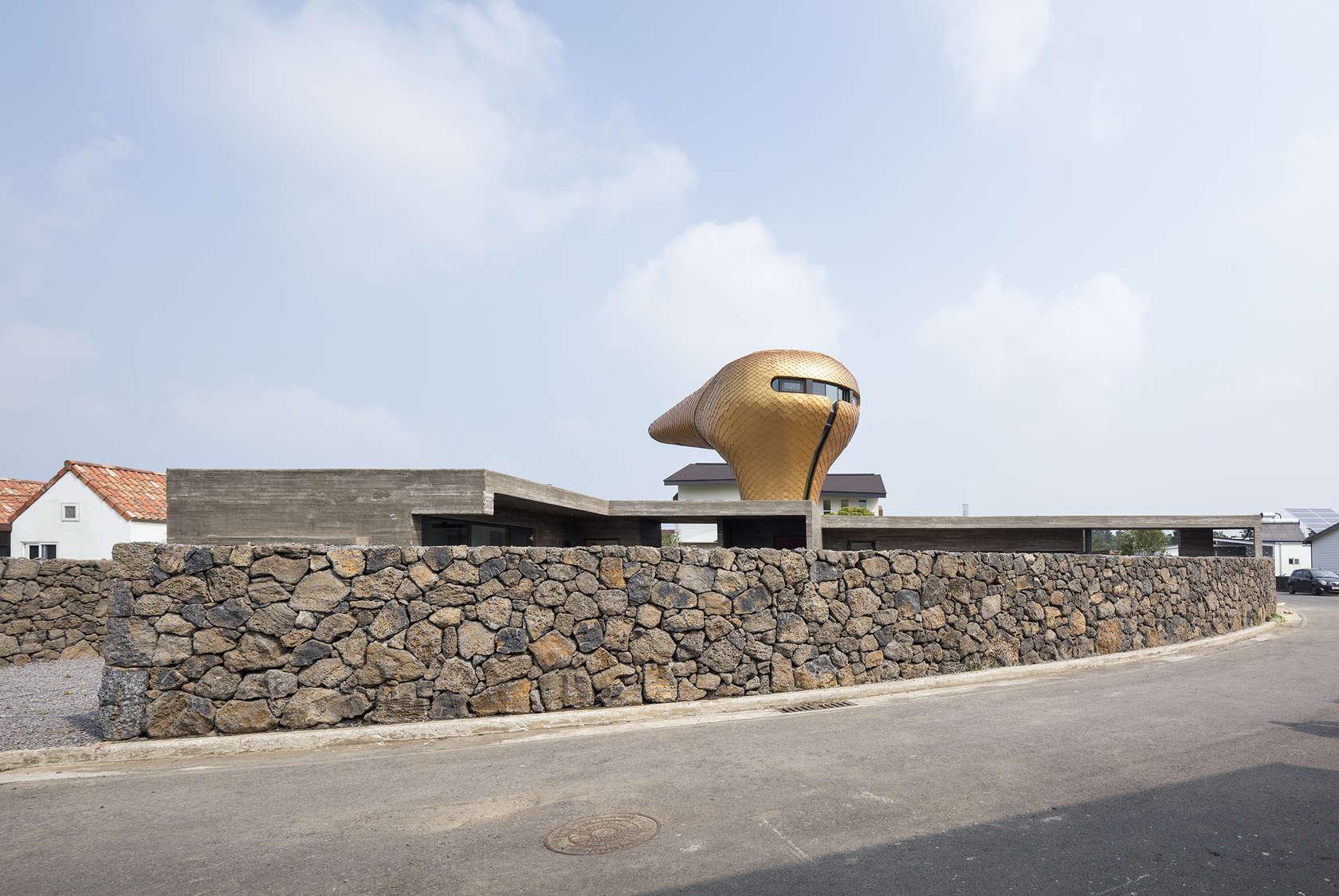 Wind House by Moon Hoon-06