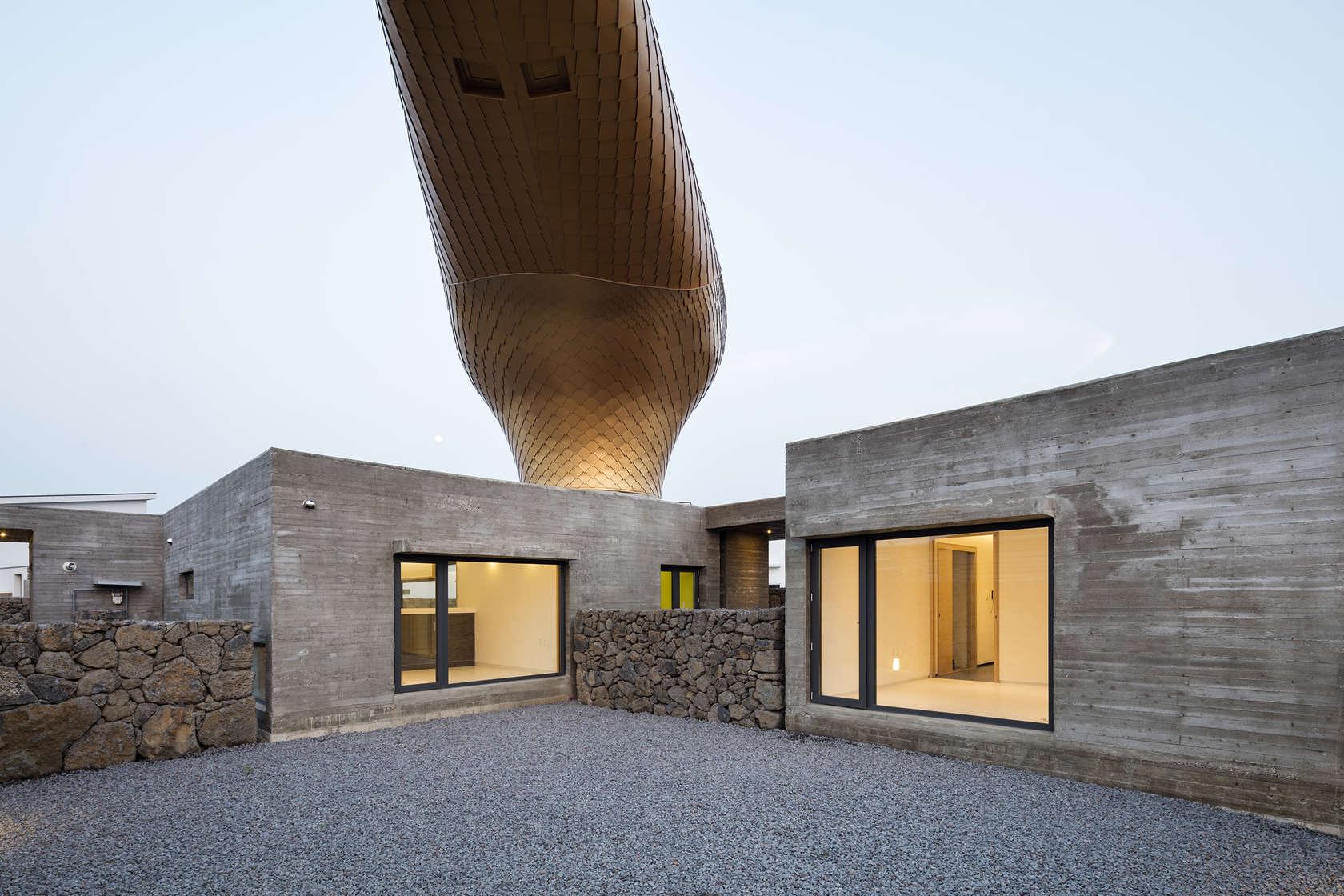 Wind House by Moon Hoon-19