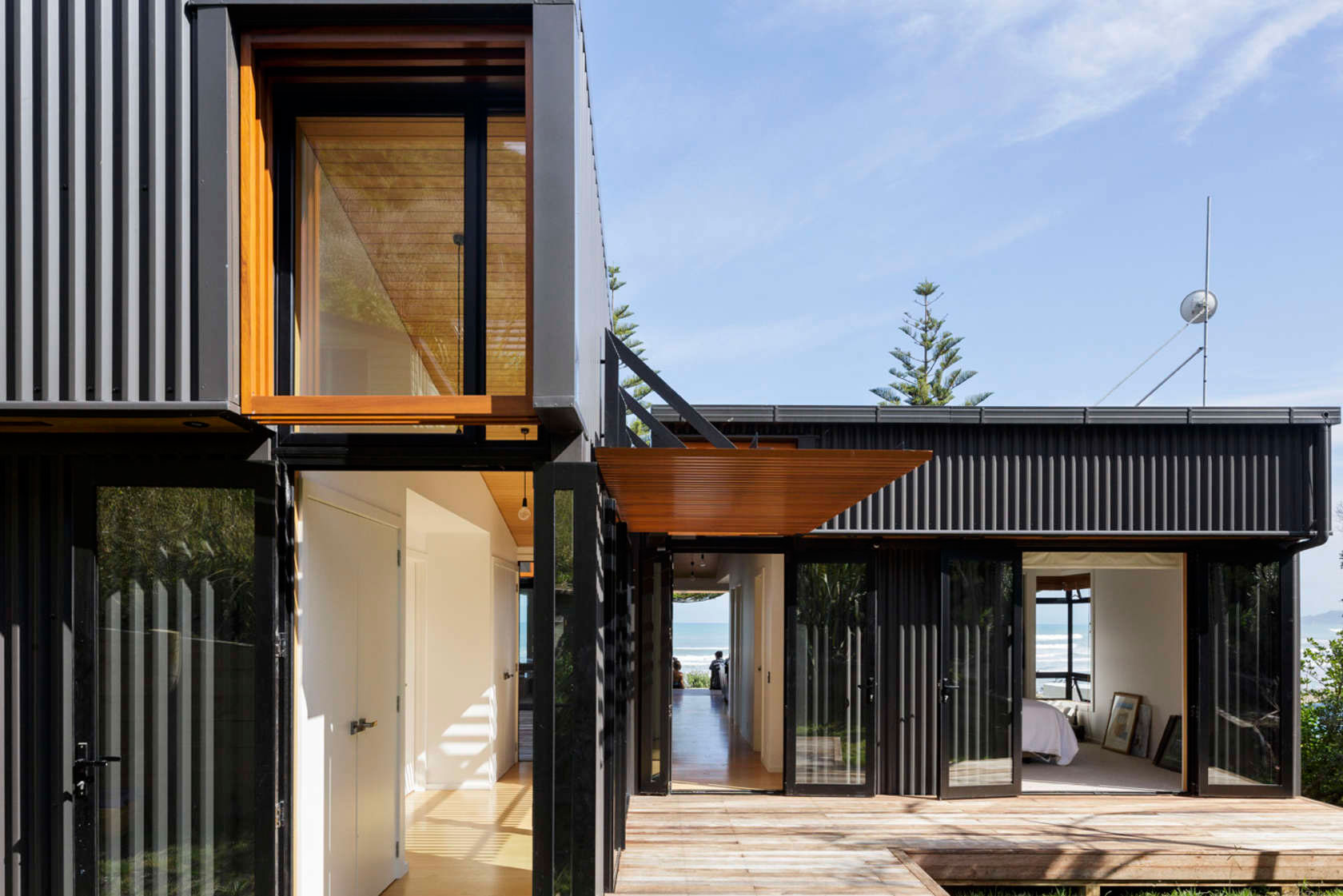 offSET Shed Home in Gisborne by Irving Smith Jack Architects-04