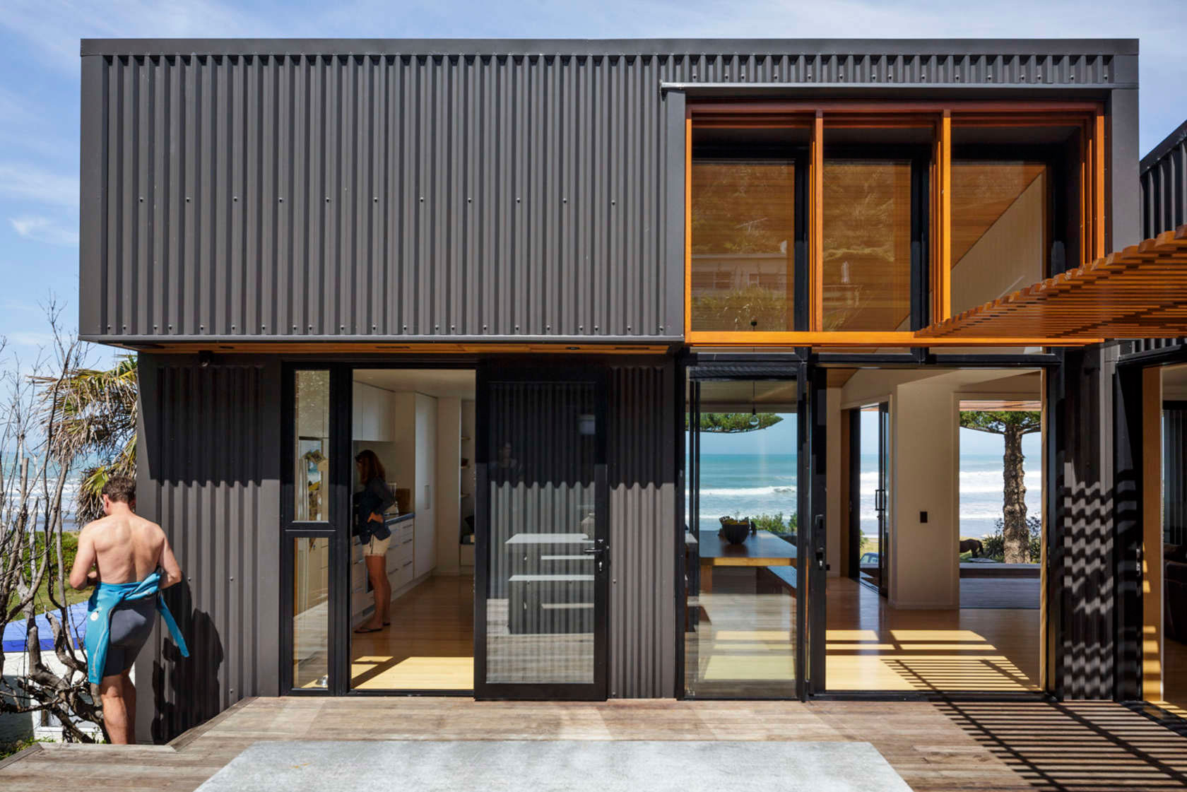 offSET Shed Home in Gisborne by Irving Smith Jack Architects-05