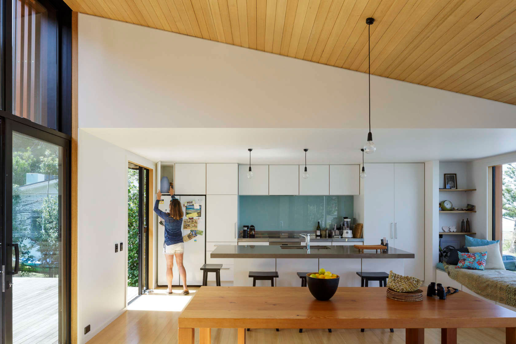 offSET Shed Home in Gisborne by Irving Smith Jack Architects-10
