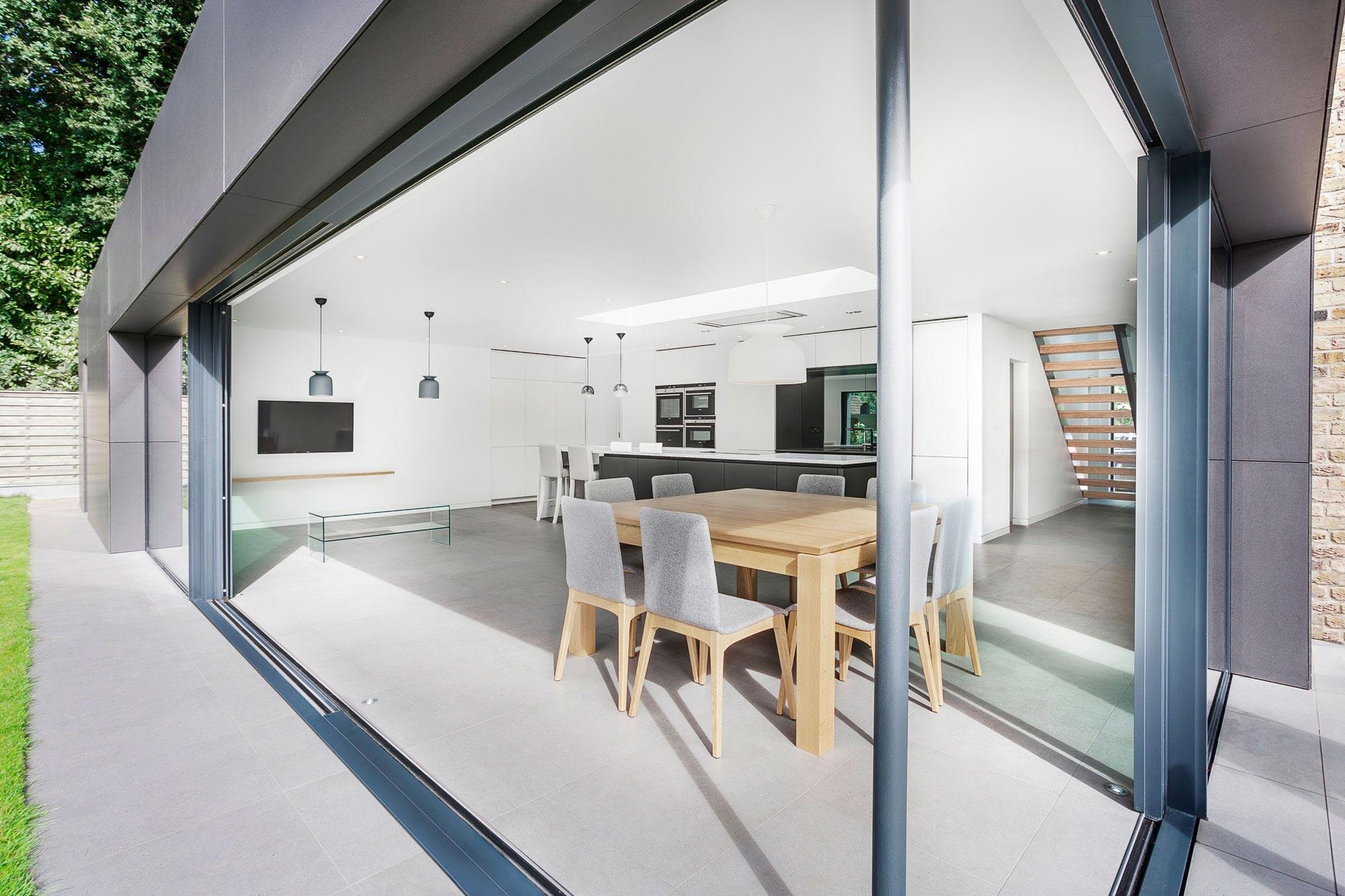 4-Bedroom Richmond Home by AR Design Studio Architects - CAANdesign ...