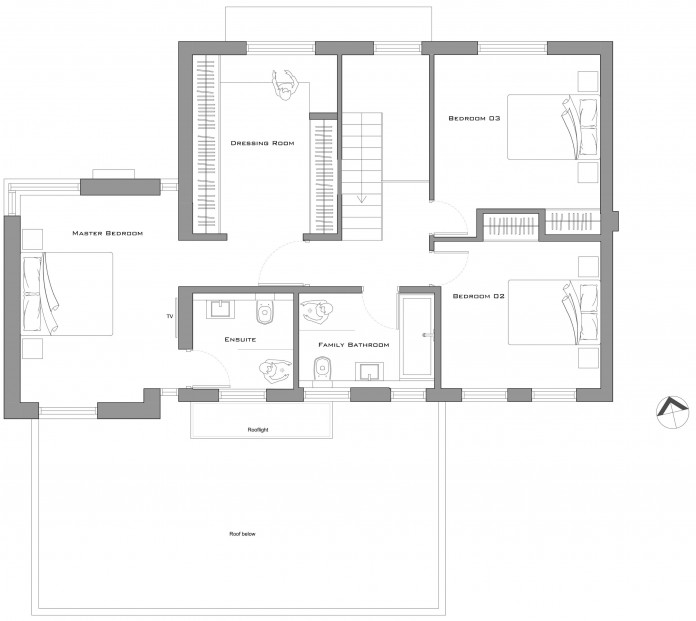 4-Bedroom-Richmond-Home-by-AR-Design-Studio-Architects-12